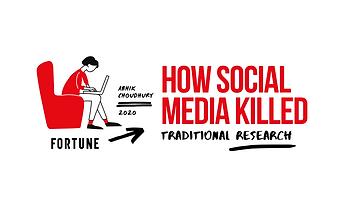 Abhik Choudhury Social Media Research Brand Strategy Consultant