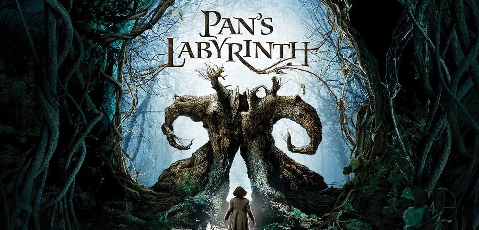 Pan's Labyrinth (Spanish)