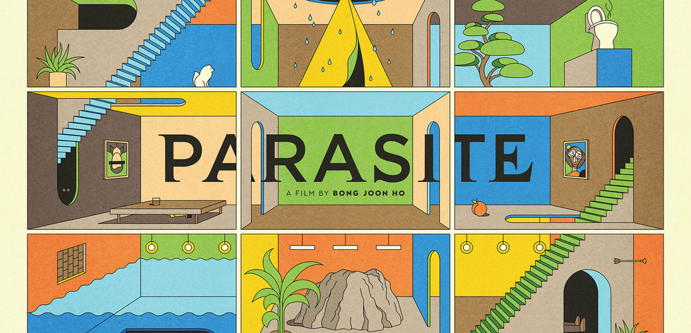 Parasite (Korean)