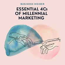 Millennial Marketing | BusinessInsider | Abhik Choudhury