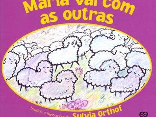 Maria Vai Com as Outras
