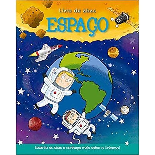 Livro de Abas - Espaço
