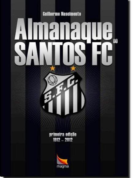 Almanaque do Santos Futebol Clube