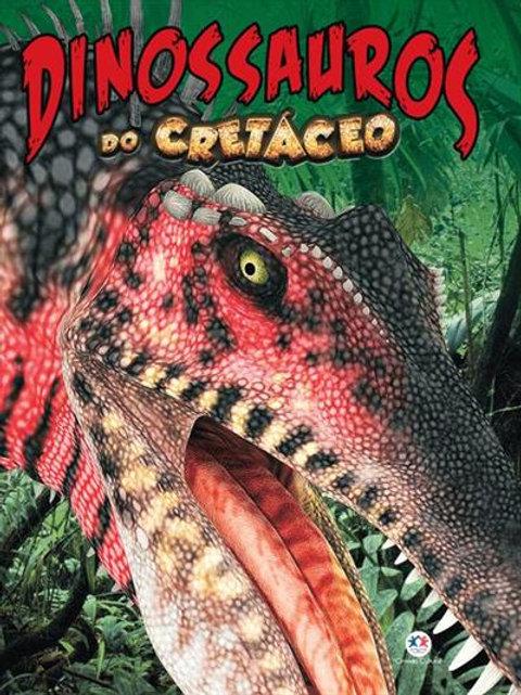 Dinossauros do Cretáceo - Dinopédia