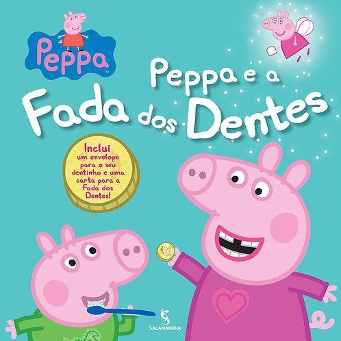 Peppa e a Fada dos Dentes