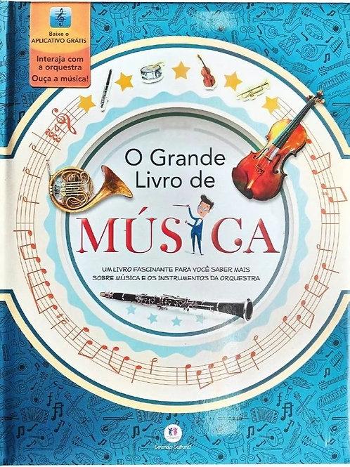O Grande Livro de Música