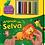 Thumbnail: Criando com Massinha - Animais da Selva