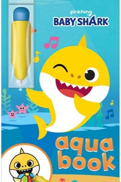 Aquabook - Baby Shark