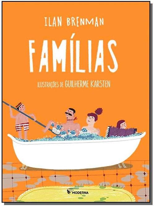 Famílias - Ilan Brenman