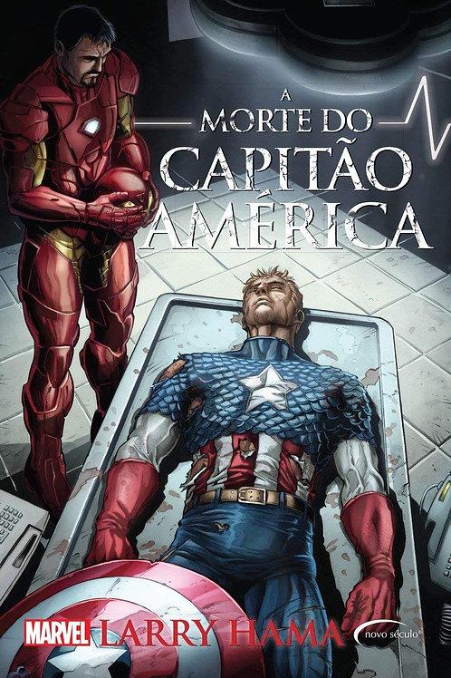 Marvel - A Morte do Capitão América