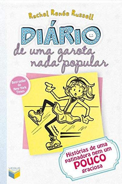 Diário de Uma Garota Nada Popular - 4