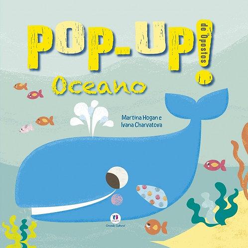 Pop-Up Opostos - Oceano