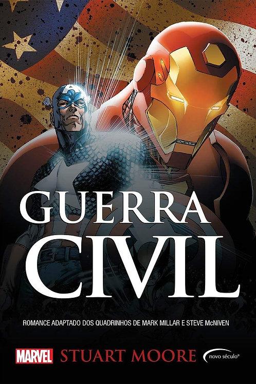 Marvel - Guerra Civil