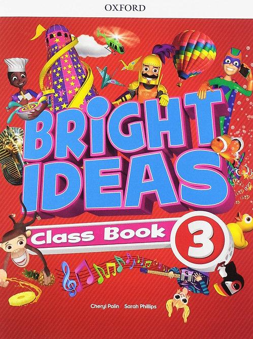 Bright Ideas 3 - Class Book