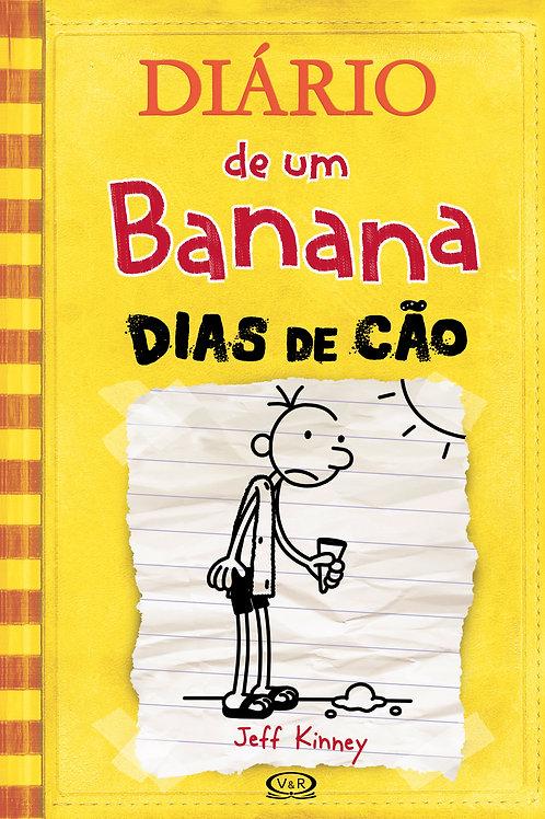 Diário de um Banana - Vol. 04 - Dias de Cão