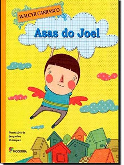 Asas do Joel - Walcyr Carrasco