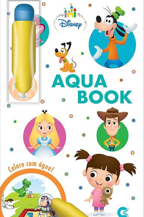 Aquabook Disney