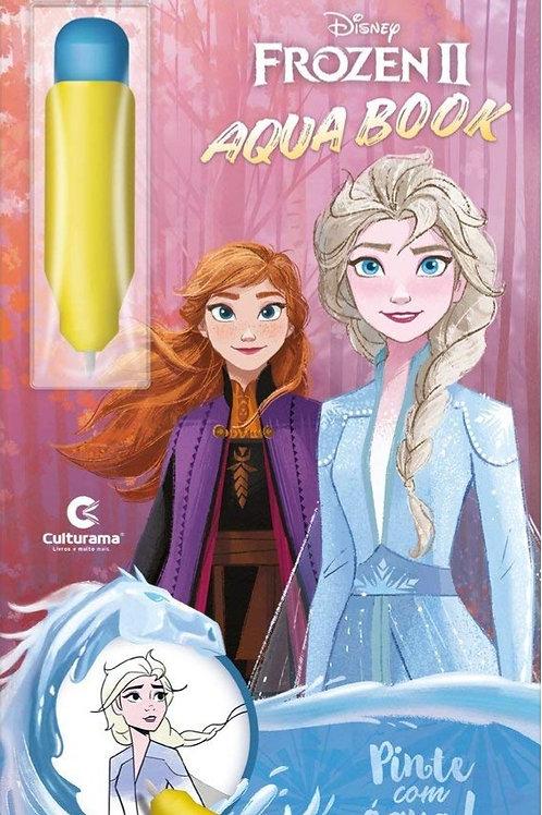 Aquabook Frozen