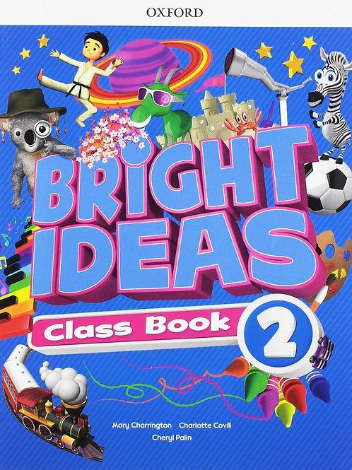 Brigth Ideas 2 - Class Book