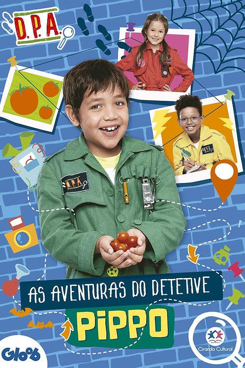 DPA - As Aventuras do Detetive Pippo
