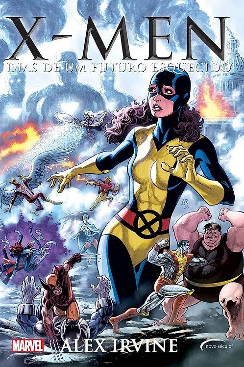 Marvel - X-Men - Dias de Um Futuro Esquecido