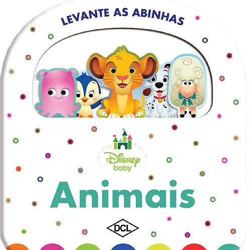 Levante as Abinhas - Disney Baby Animais