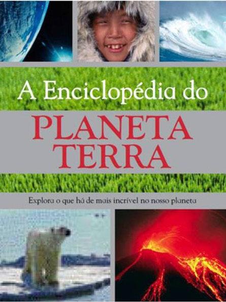A Enciclopédia do Planeta Terra