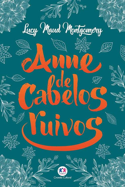 Anne de Cabelos Ruivos