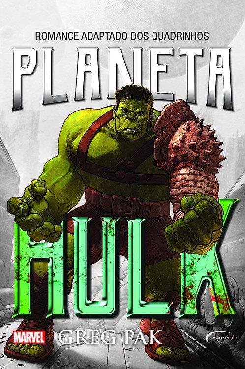 Marvel - Planeta Hulk