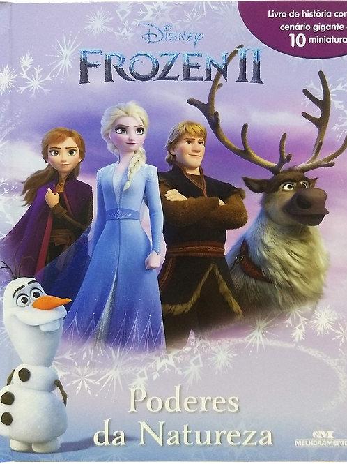 Box Miniaturas - Frozen 2