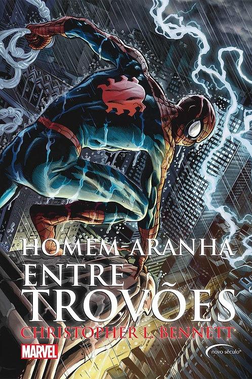 Marvel - Homem-Aranha - Entre Trovões
