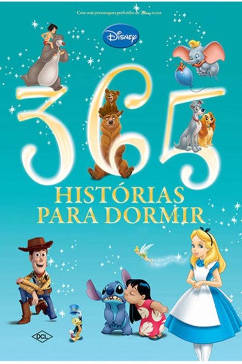 365 Histórias Para Dormir - Vol 1