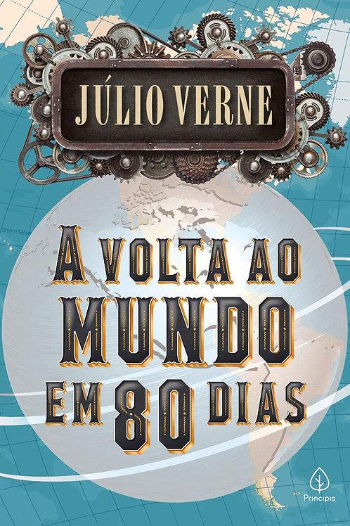 A Volta ao Mundo em 180 Dias