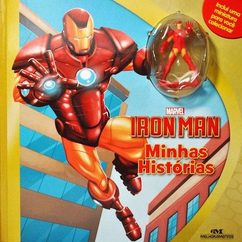 Iron Man - Minhas Histórias