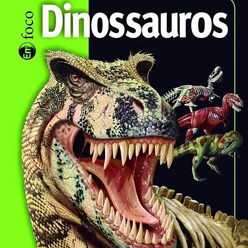 Em Foco - Dinossauros