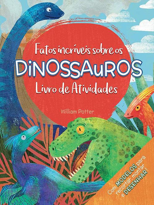 Fatos Incríveis Sobre os Dinossauros