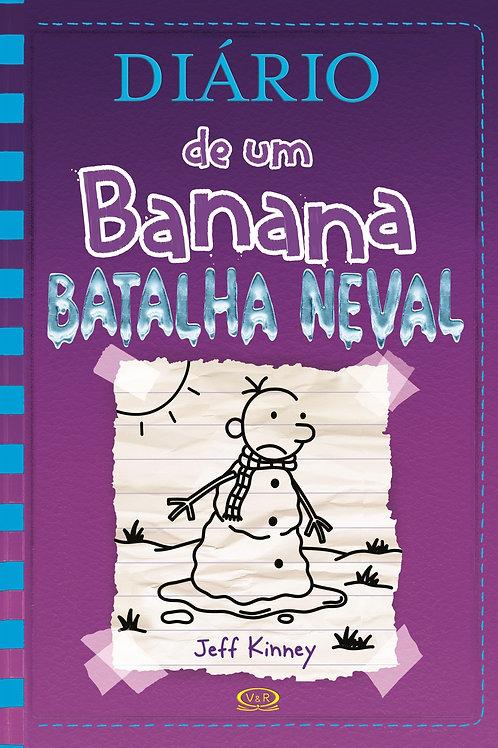 Diário de um Banana - Vol. 13 - Batalha Neval