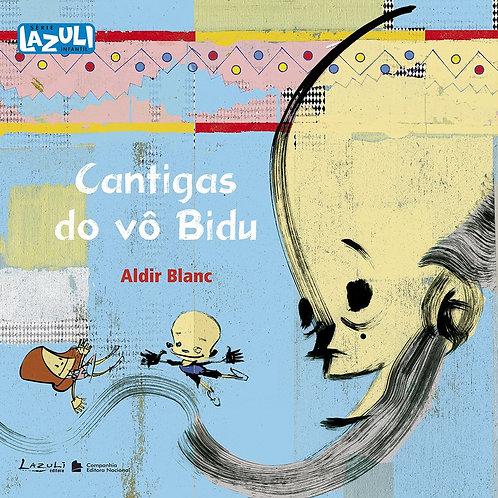 Cantigas do Vô Bidu