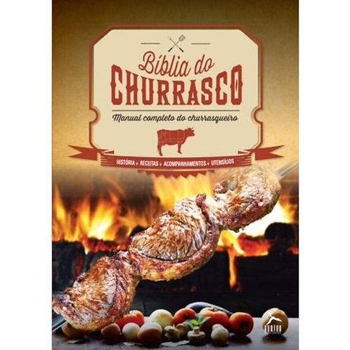 Bíblia do Churrasco - Capa Dura
