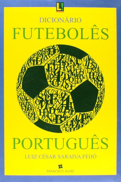 Dicionário de Futebolês