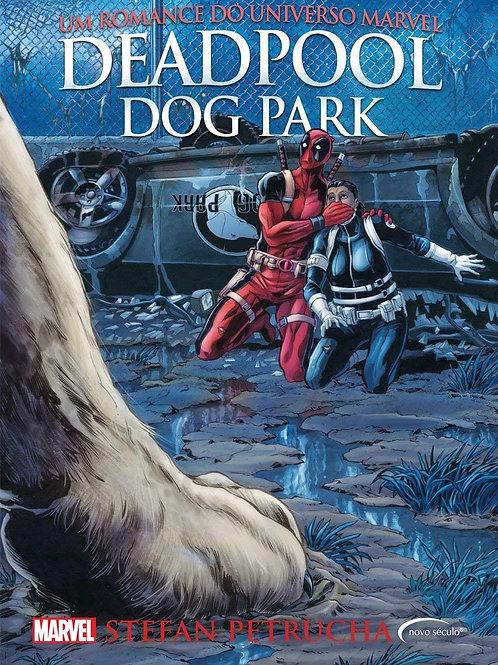 Marvel - Deadpool - Dog Park