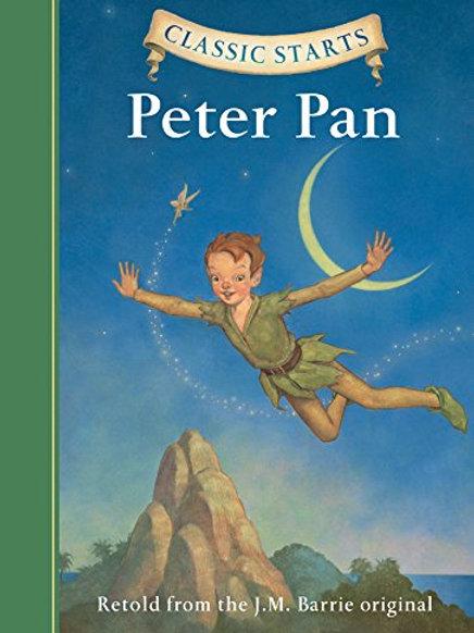 Peter Pan - Classic Starts