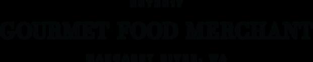 GORMET FOOD MERCHANT