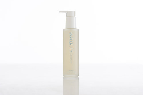 Waterlily Lime Cleanser