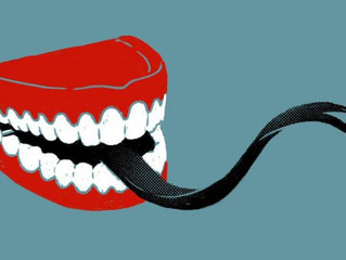 Lip Service-a short story by Stephen Cole