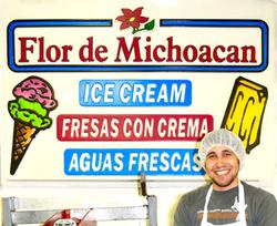Flor de Michoacan since 2000
