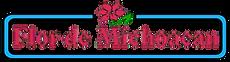 Flor de Michoacan logo