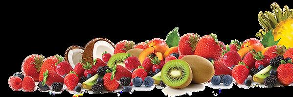 Frutas, fruit