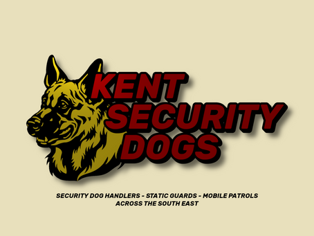 An introduction to Kent Security Dogs LTD