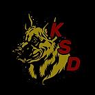 KENT SECURITY DOGS LOGO
